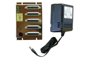 RS530 ESD Line Splitter