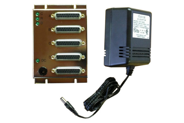 RS232 ESD Product Photo
