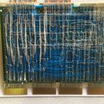 DRPI wirewrap board