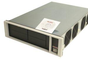 NuVAX Qbus System