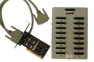 Universal Serial Interface
