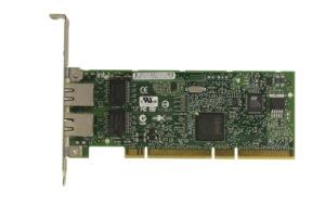 Dual-Port Ethernet Module