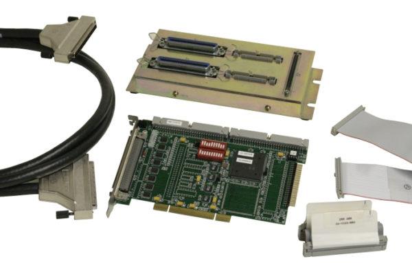 DRV11-WA Interface