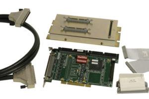 DRV11 Interface