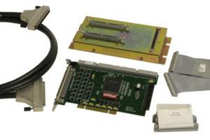 DRV11-J Interface