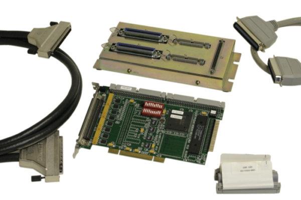 DRQ3B Interface