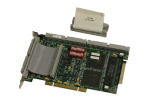 DRQ3B/DRPI Interface