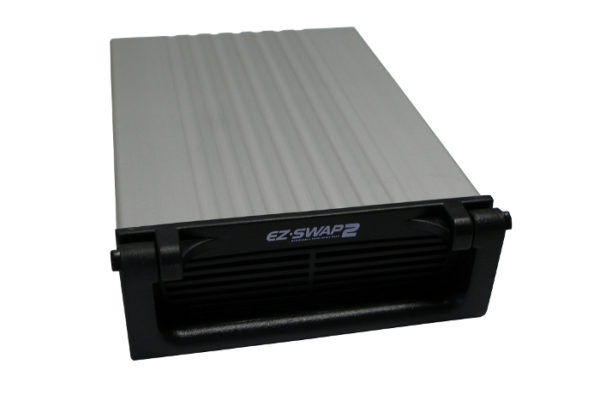 NuPDP System Drive